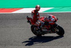 Andrea Dovizioso MotoGP Mugello 2019