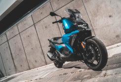 BMW C 400 X 2019 pruebaMBK22