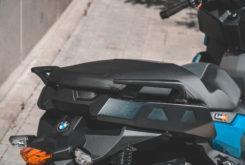 BMW C 400 X 2019 pruebaMBK27