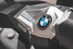 BMW C 400 X 2019 pruebaMBK31