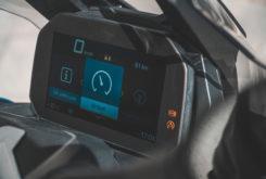 BMW C 400 X 2019 pruebaMBK33