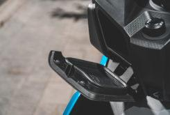 BMW C 400 X 2019 pruebaMBK42