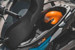 BMW C 400 X 2019 pruebaMBK44