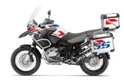 BMW R 1200 GS adhesivos