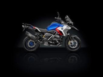 BMW R 1250 GS adventure 2019 rizoma kit3