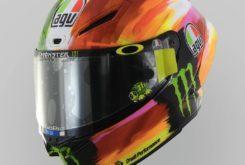Casco Valentino Rossi MotoGP Mugello Italia 2019 (3)