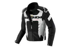 Chaqueta SPIDI Warrior Net 2