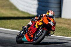 Dani Pedrosa MotoGP KTM RC16 Test Montmelo (10)