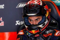 Dani Pedrosa MotoGP KTM RC16 Test Montmelo (11)