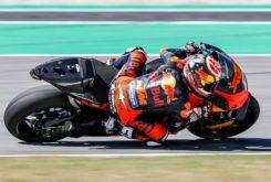 Dani Pedrosa MotoGP KTM RC16 Test Montmelo (2)