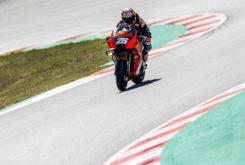 Dani Pedrosa MotoGP KTM RC16 Test Montmelo (3)