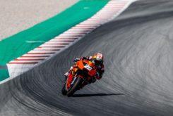 Dani Pedrosa MotoGP KTM RC16 Test Montmelo (9)