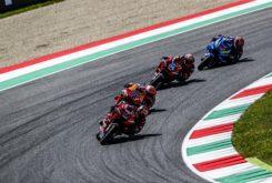 Danilo Petrucci MotoGP Mugello 2019