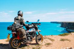 Ducati Scrambler Desert Sled viaje Henry Crew3
