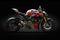 Ducati Streetfighter V4 Prototype 2019 Pikes Peak1