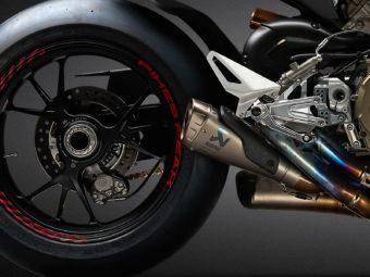 Ducati Streetfighter V4 Prototype 2019 Pikes Peak5