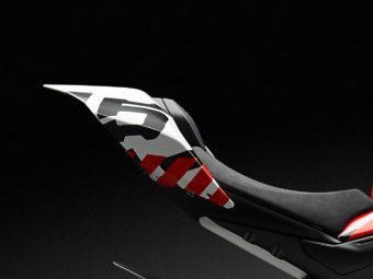 Ducati Streetfighter V4 Prototype 2019 Pikes Peak6