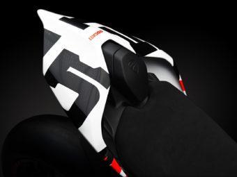 Ducati Streetfighter V4 Prototype 2019 Pikes Peak8