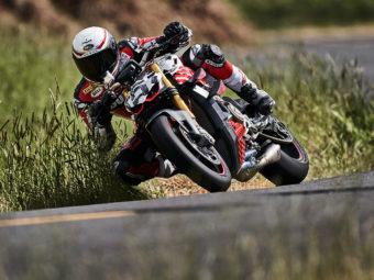 Ducati Streetfighter V4 prototipo Pikes Peak 2019 02
