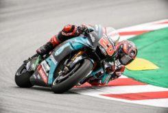 Fabio Quartararo MotoGP Montmelo 2019