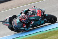 Fabio Quartararo MotoGP pole Assen 2019