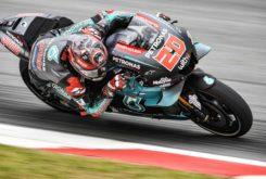 Fabio Quartararo pole MotoGP Montmelo 2019