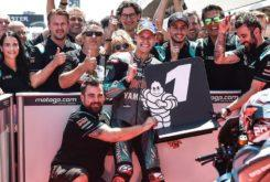 Fabio Quartararo pole MotoGP Montmelo 2019 01
