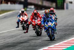 GP Catalunya MotoGP Montmelo 2019 mejores fotos (3)