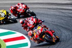 Galeria MotoGP GP Italia 2019 Mugello (17)