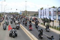 Harley Davidson European HOG Rally 2019 Cascais Livewire2