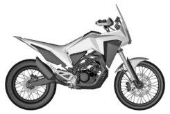 Honda CB125X patentes (2)