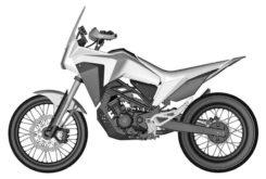 Honda CB125X patentes (3)