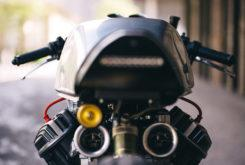 Honda CX500 Cafe Racer Sacha Lakic20