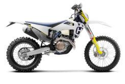 Husqvarna FE 450 2020 enduro 001