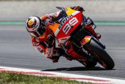 Jorge Lorenzo MotoGP Montmelo Test 2019