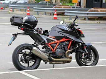 KTM 1290 Super Duke R 2020 BikeLeaks02