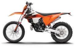 KTM 150 EXC 2020 enduro 04