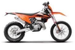 KTM 150 EXC 2020 enduro 05