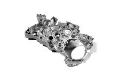 KTM 150 EXC TPI 2020 cubierta motor 01
