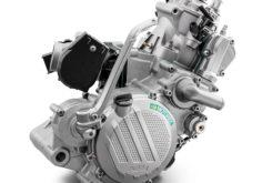 KTM 150 EXC TPI 2020 motor 02