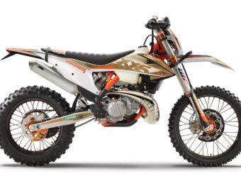 KTM 300 EXC TPI Erzbergrodeo 2020 enduro 02