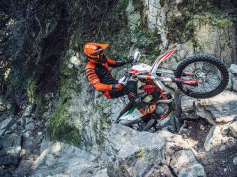 KTM 450 EXC F Six Days 2020 enduro 04
