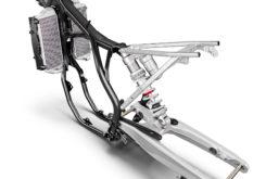 KTM EXC EXC F enduro 2020 chasis 2