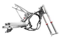 KTM EXC EXC F enduro 2020 chasis