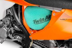 KTM EXC enduro 2020 filtro aire 01