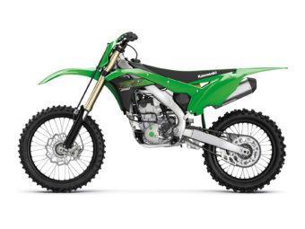 Kawasaki KX250F 2020 22