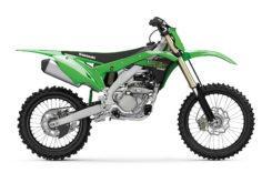 Kawasaki KX250F 2020 24