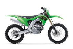 Kawasaki KX450F 2020 12