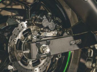 Kawasaki Ninja 125 vs Suzuki GSX R 125 (55)