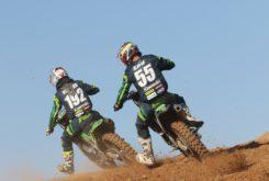 Kawasaki Team Green Cup 2019 MotorLand Aragon (2)